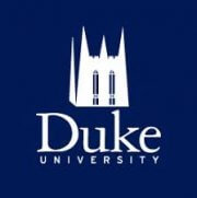 North Carolina Duke University Logo