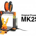 Prusa i3 MK2S 3D-Drucker
