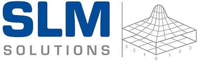 SLM Solutions Logo