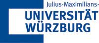 Logo Universität Würzburg