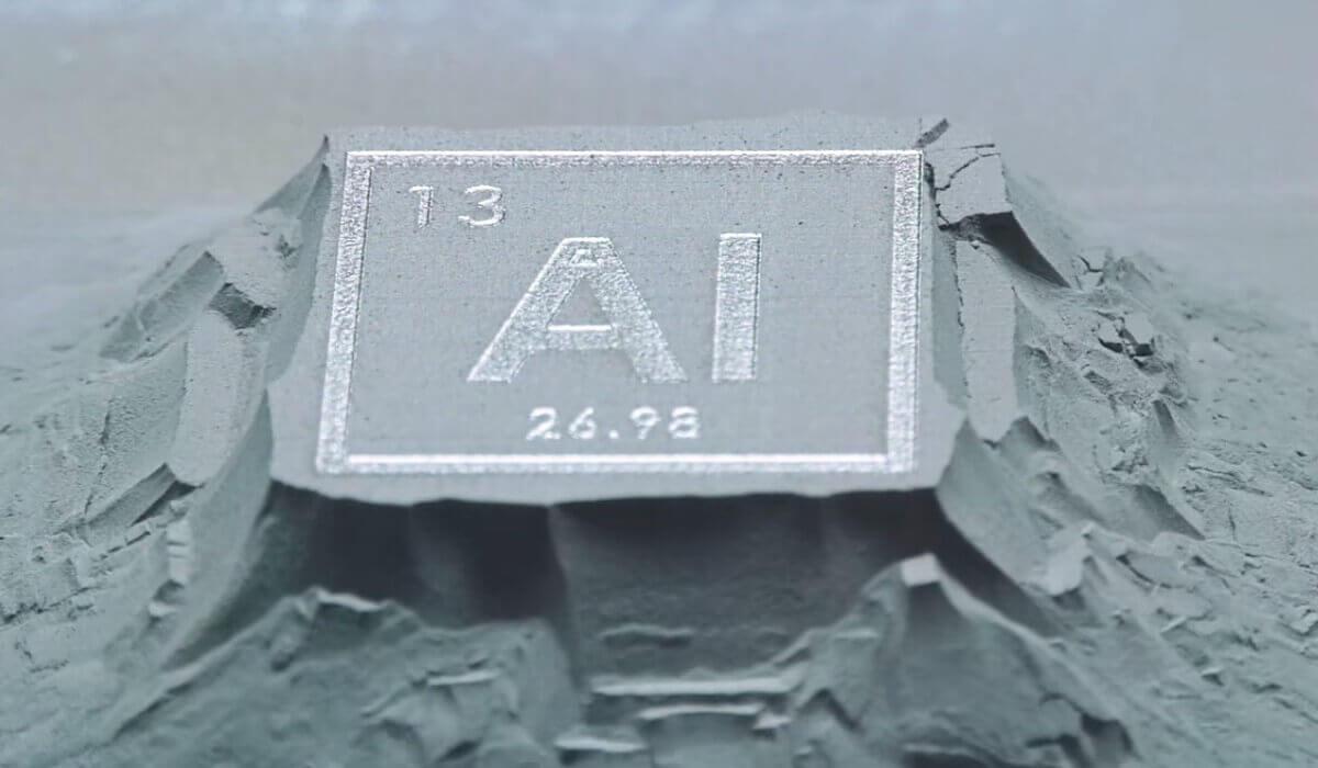 forscher berichten von durchbruch beim 3d druck von aluminium. Black Bedroom Furniture Sets. Home Design Ideas