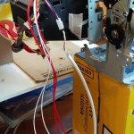 3D-Drucker selbst gebaut