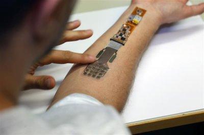 Wundversorgung mittels 3D-Druck