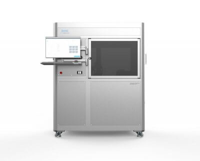 Der Dragon Fly 2020 Pro 3D-Drucker