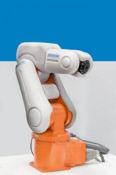 Airskin® Roboterarm