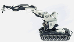 CAzza X1 Core 3D-Druck-Roboter
