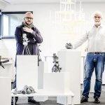 Die Kunst aus dem 3D-Drucker
