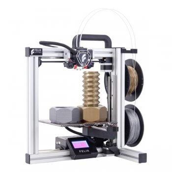 FELIX Tec 4 3D-Drucker