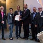 FIT AG und die Bayerische Forschungsstiftung