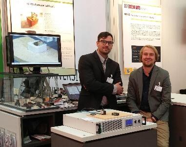 Forscher der TU Chemnitz