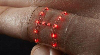Vom WYSS Institute entwickelte Elektroden