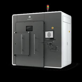 Metall-3D-Drucker
