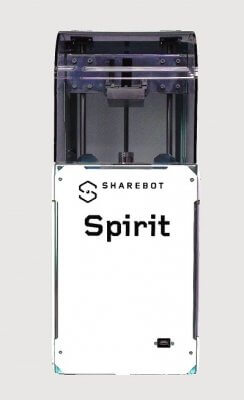 Sharebot Spirit 3D-Drucker