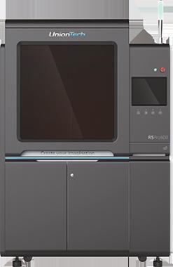 PILOT 3D-Drucker Modell