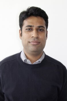 ViscoTec India NIederlassungsleiter Vivek Ghewari