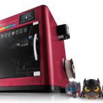 da Vinci Full Color 3D-Drucker