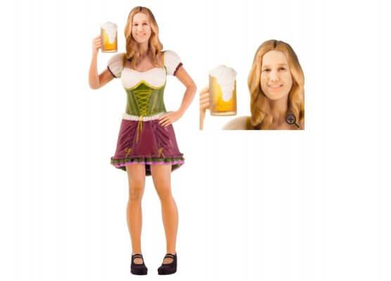 3D-Selfie zum Oktoberfest
