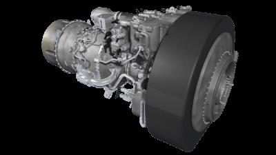 Der Aneto-1K Motor