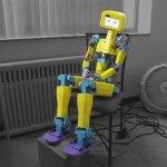 ASPIR-Roboter