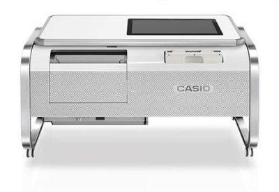 Casio Mofrel
