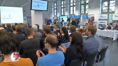 Innovationszentrum für 3D-Druck in Jena