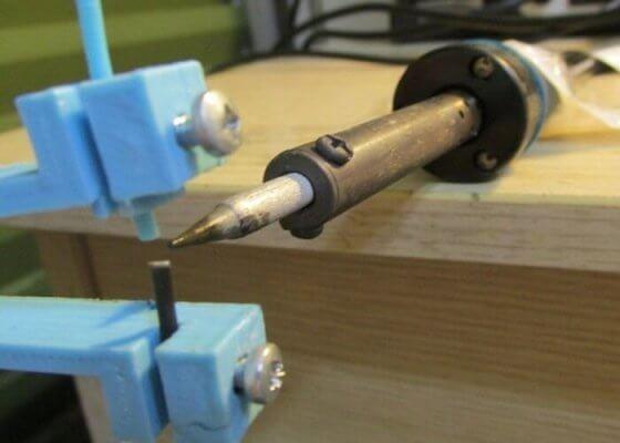 Filament verbinden mit dem Filament-Spiegel