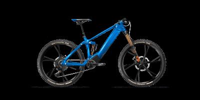 Kinazo E1 E-Bike.