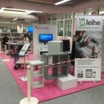 LibraryLab in Düsseldorf