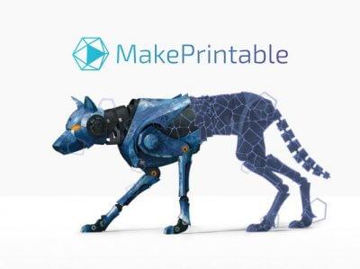 MakerPrintable