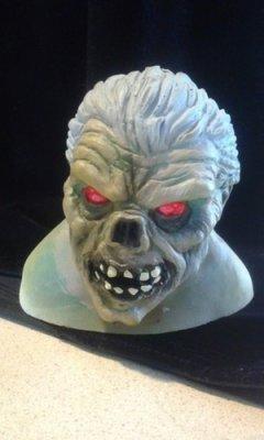 Zombie aus 3D-Drucker