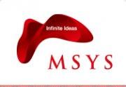 Marubeni Information Systems Co. MSYS Logo