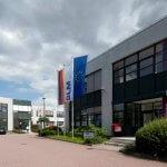 ^Zentral von SLM Solutions in Lübeck