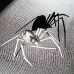 Spinnen aus dem 3D-Drucker