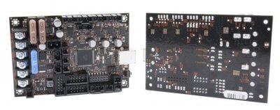 EINSY RAMBo Motherboard.