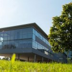 Geplanter 3D-Druck-Campusstandort Volgershall Lüneburg.