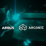 Arconic und Airbus arbeiten zusammen