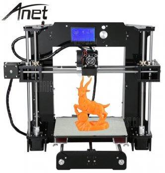 Anet A6 3D-Drucker