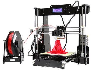 3D-Drucker Anet A8