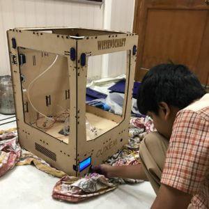 Cuxem 3D-Drucker