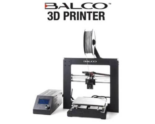Balco 3D-Drucker