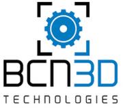 Logo BCN3D Technologies
