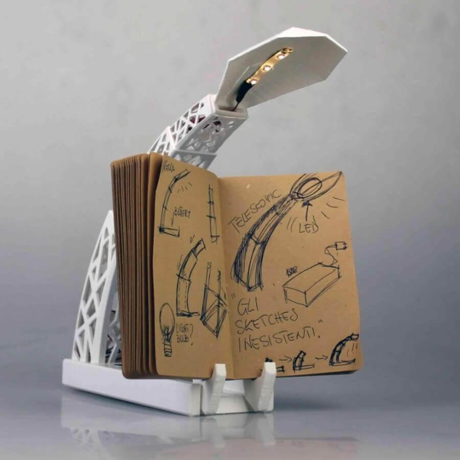 lampen selber machen 18 kostenlose vorlagen f r den 3d drucker. Black Bedroom Furniture Sets. Home Design Ideas