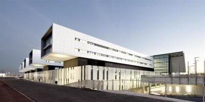 Krankenhaus Sant Joan de Reus