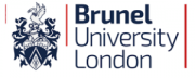 Logo Brunel University London