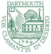 Logo Dartmouth College