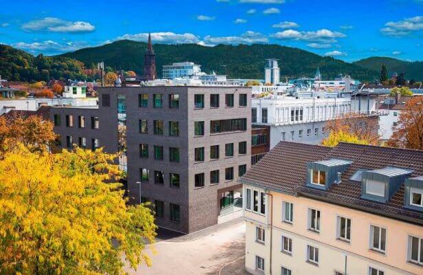 Freiburger Labor an der Eckerstraße