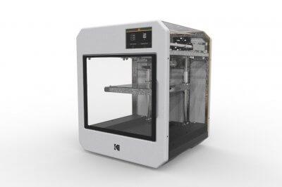 Der 3D-Drucker von Kodak.