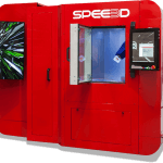 LightSPEE3D Metall-3D-Drucker.