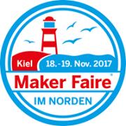 Maker Faire im Norden 2017 Logo