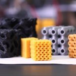 Quarzite aus dem 3D-Drucker